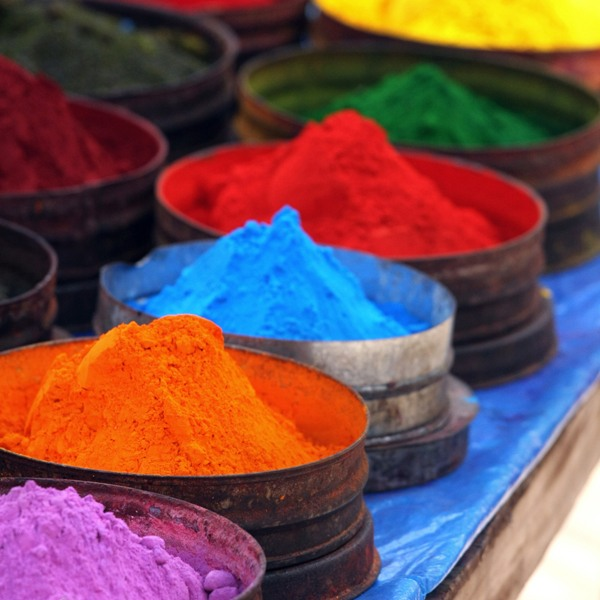Diferentes tipos de Colorantes para velas caseras, da color a tus velas.