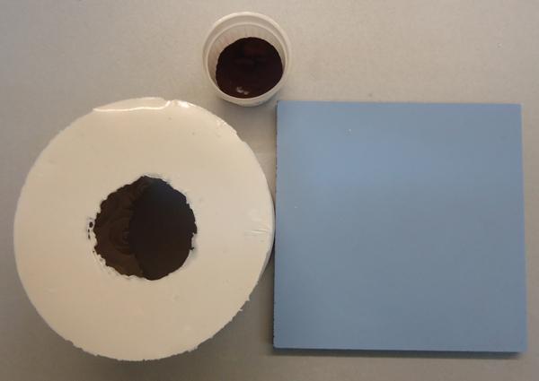 Materiales para hacer Fanales