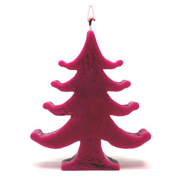 Hacer velas navidad