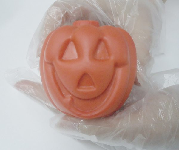 Hacer velas halloween manualidades
