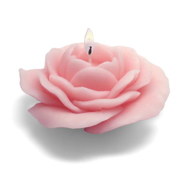 hacer velas decorativas