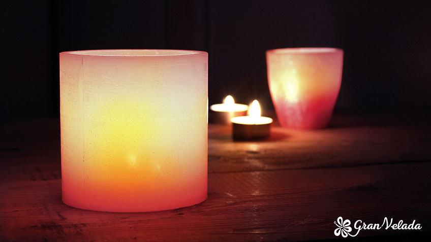 1d4b213f71f Por eso las velas huecas son ideales para favorecer el descanso y la  desconexión. Si a esto sumamos que se pueden aromatizar