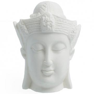 Buda con corona