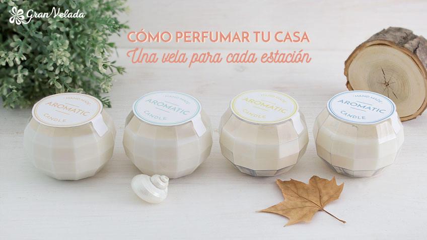 Como perfumar tu casa