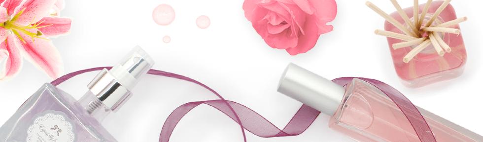 Esencias para velas perfumadas cilíndricas