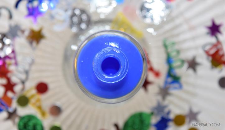 esmalte azul monaco blosst 5