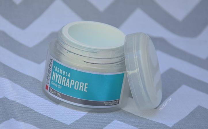 crema gel hydrapore lidherma 2
