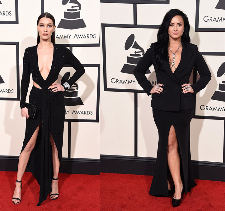 grammys 2016 fashion beauty 2