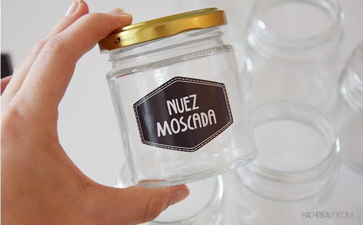 diy frascos con etiquetas 5