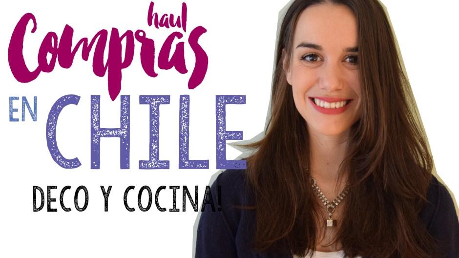 Video HB: Compras en Chile – Deco y Cocina