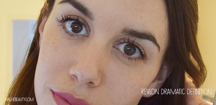 revlon mascaras dramatic definition 1