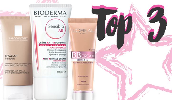 TOP 3: BB Creams que se consiguen en Argentina