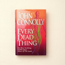 Connolly EVERY DEAD THING
