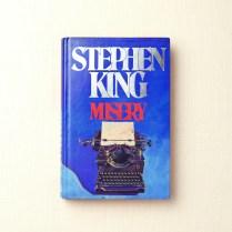 King MISERY