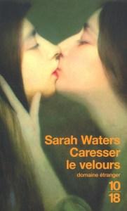 Tipping the Velvet French paperback