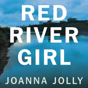 Red River Girl cover