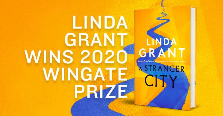 Wingate Prize