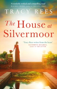 The House at Silvermoor - Tracy Rees