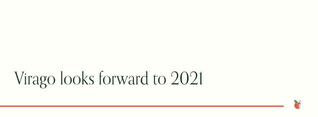 Virago 2021