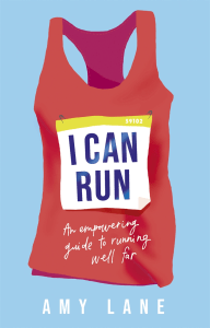 I Can Run by Amy Lane