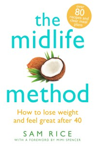 The Midlife Method by Sam Rice