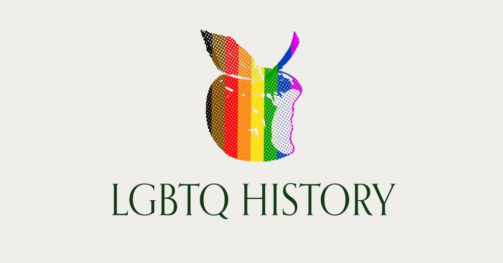 LGBTQIA history reading list