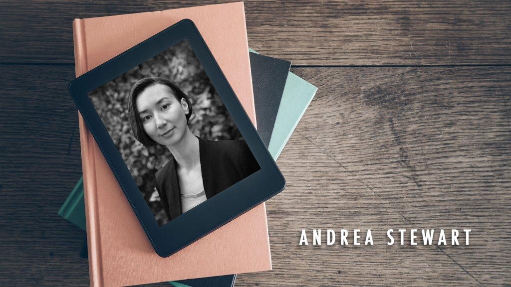 Andrea Stewart
