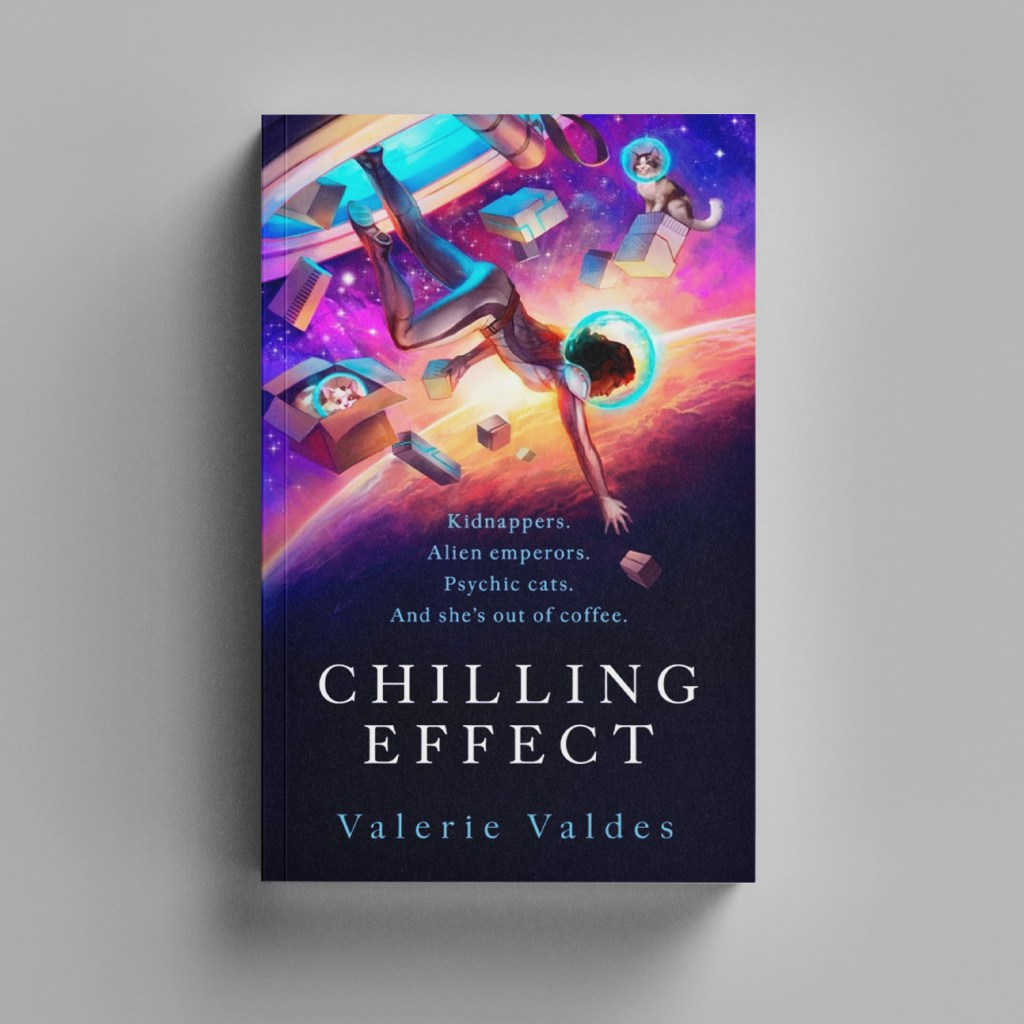 Chilling Effect by Valere Valdes
