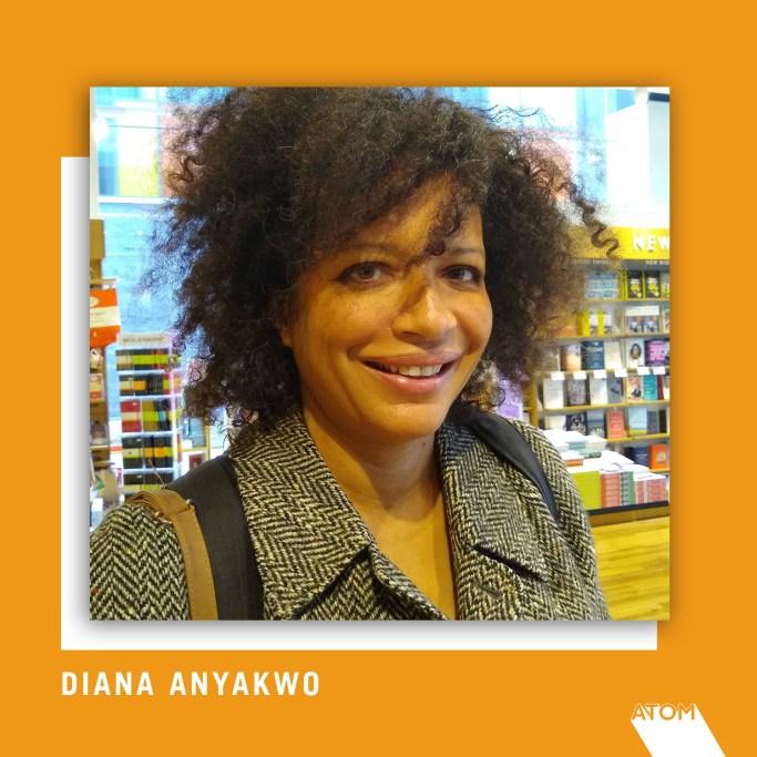 Diana Anyakwo
