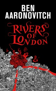 Rivers of London 10