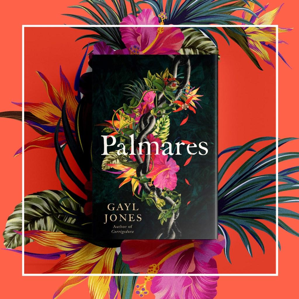 Palmares by Gayl Jones
