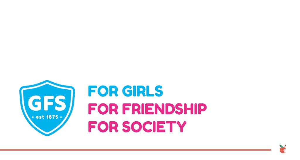 GFS Donation