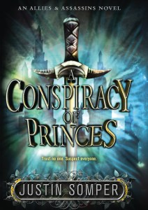 Conspiracy of Princes