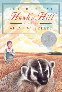 hawks hill