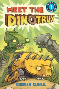 meet the dinotrux