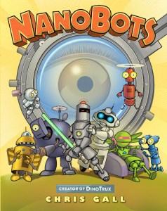 Nanobots cover