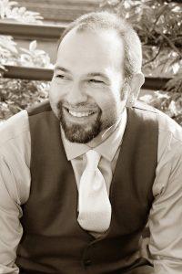 Barry Lyga photo