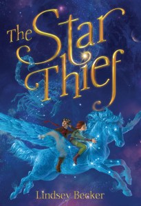 Star Thief cover