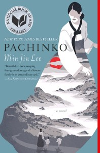 Reading Group Guide   Pachinko by Min Jin Lee   Grand