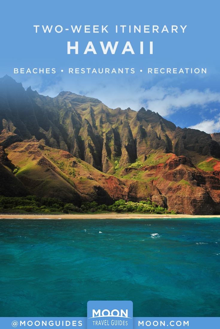 Hawaii 2 pinterest graphic