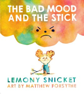 the Bad Moon and the Stick cover