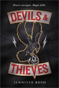 Devils & Thieves cover