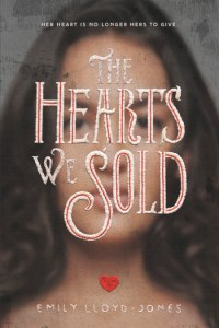 The Hearts We Sold cover
