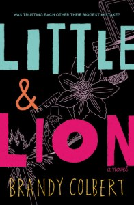 Little & Lion cover