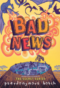 Bad News cover