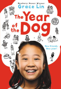 The Year of the Dog cover