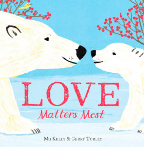Love Matters Most cover