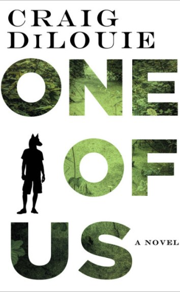 One of Us by Craig DiLouie