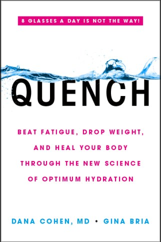quench by cohan