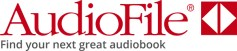 AudioFile Magazine Logo